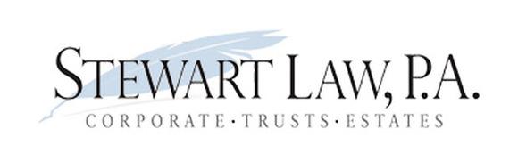 Stewart Law, P.A.: Home