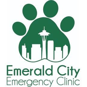 Emerald City Emergency Clinic: Home