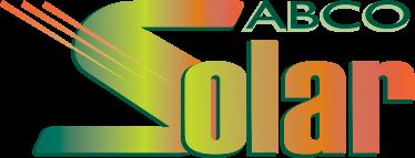 ABCO Solar: Home