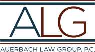 Auerbach Law Group, P.C.: Home