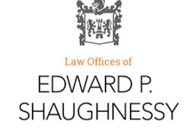 Law Offices of Edward P. Shaughnessy: Home