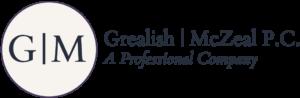 Grealish McZeal, P.C.: Home