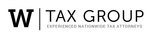The W Tax Group: Home