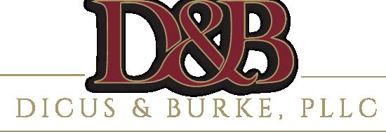 Dicus & Burke, PLLC: Home