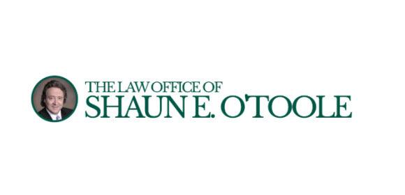 The Law Office of Shaun E. O'Toole: Home
