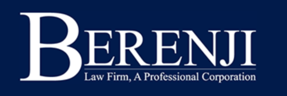 Berenji Law Firm, A Professional Corporation: Home