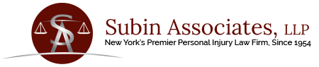 Subin Associates, LLP: Home