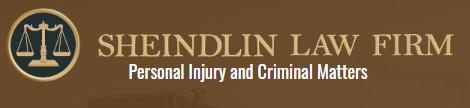 Sheindlin Law Firm: Home