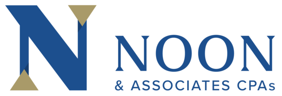 Noon & Associates CPAs, Inc.: Home