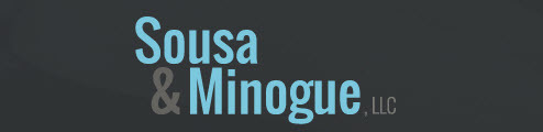 Sousa & Minogue, LLC: Home