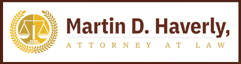 Martin D. Haverly, Attorney at Law: Home