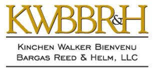 Kinchen Walker Bienvenu Bargas Reed & Helm, LLC: Home