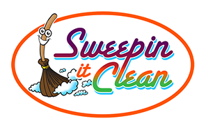 Sweepin It Clean: Home