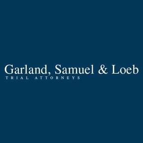 Garland, Samuel & Loeb, P.C.: Home
