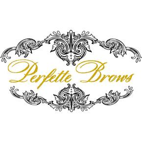 Perfette Brows: Home