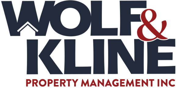 Wolf & Kline Property Management Inc: Home