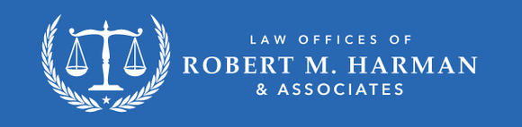 Law Offices of Robert M. Harman & Associates: Home