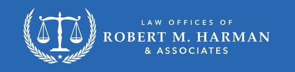 Law Offices of Robert M. Harman & Associates: Home