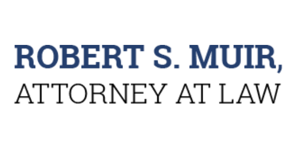 Robert S. Muir, Attorney at Law: Home