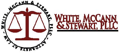 White, McCann & Stewart, PLLC: Home