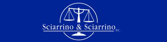 Sciarrino & Sciarrino, P.C.: Home