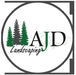 AJD Landscaping: Home