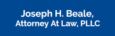 Joseph H. Beale, Attorney at Law, PLLC: Home