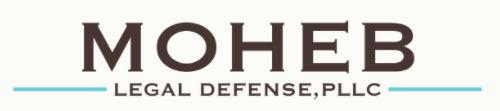 Moheb Legal Defense, PLLC: Home