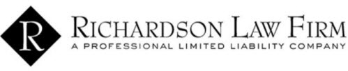 Richardson Law Firm, PLLC: Home
