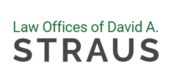 Law Offices of David A. Straus LLC: Home