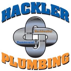 Hackler Plumbing: Home