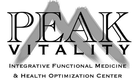 Peak Vitality: Home