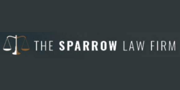 The Sparrow Law Firm: Home