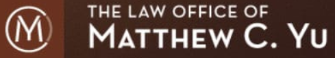 The Law Office of Matthew C. Yu: Home