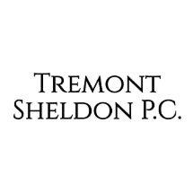 Tremont Sheldon PC: Home