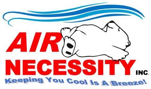 Air Necessity Inc.: Home