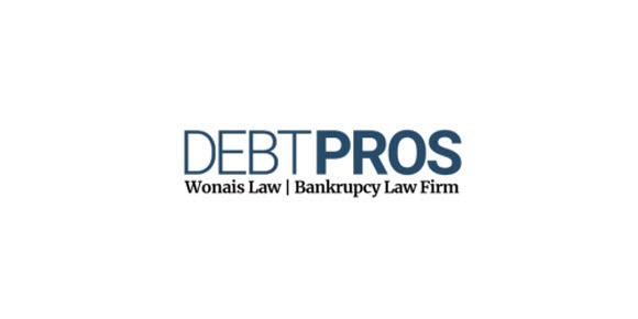 DebtPros - Wonais Law, LLC: Home