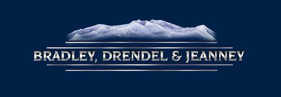 Bradley, Drendel & Jeanney: Home
