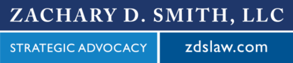 Zachary D. Smith, LLC: Home