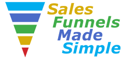 Sales Funnels Made Simple: Home