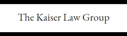 The Kaiser Law Group: Home