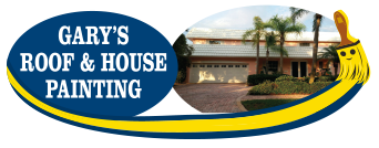 Gary's Roof & House Painting: Home