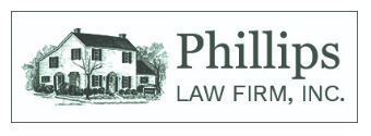 Phillips Law Firm, Inc.: Home