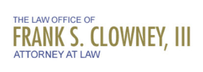 The Law Office of Frank S. Clowney, III Attorney at Law: Home