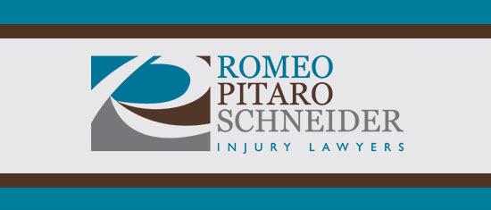 Romeo Pitaro Schneider Injury Lawyers: Home