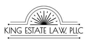 King Estate Law, PLLC: Home