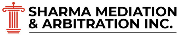Sharma Mediation & Arbitration Inc.: Home