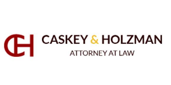 Caskey & Holzman: Home
