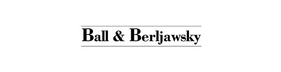 Ball & Berljawsky: Home