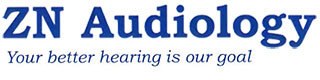 ZN Audiology: Home